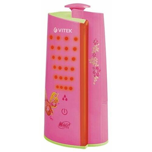 Увлажнитель воздуха VITEK WX-3101, розовый