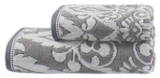 Guten Morgen полотенце Адажио универсальное 34х76 см серый