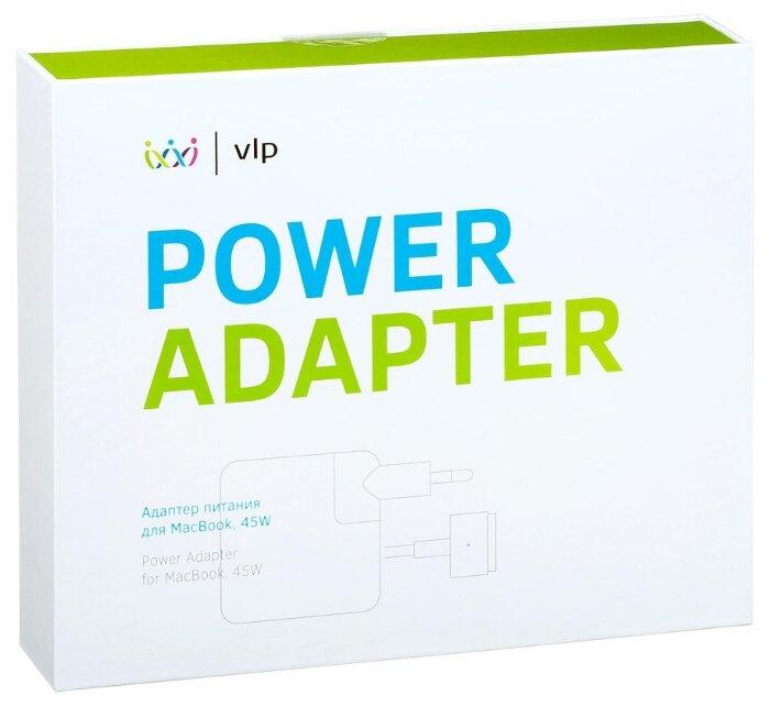 Блок питания vlp 45W (vlp-PAMB-MS2) для Apple