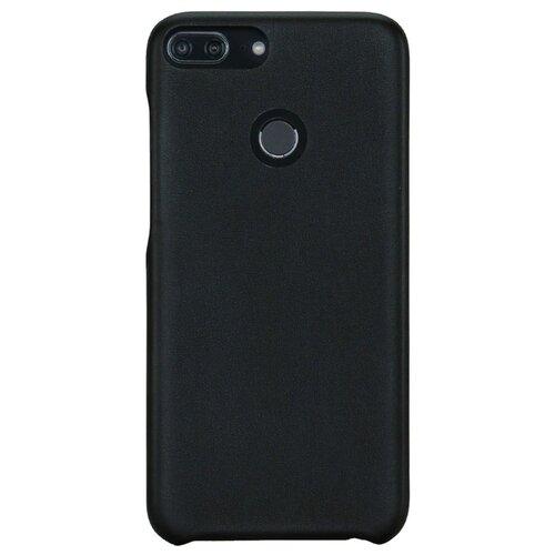 Чехол G-Case Slim Premium для Huawei Honor 9 Lite (накладка) черный