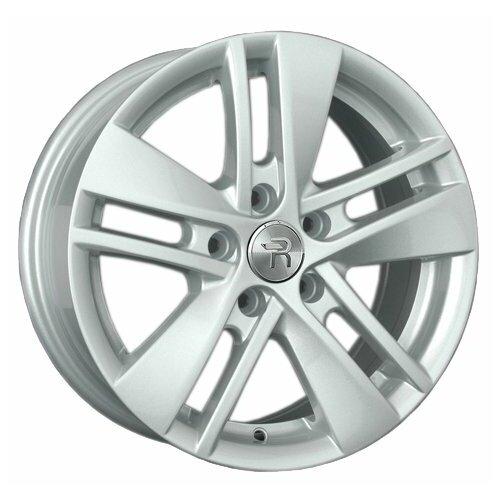 Фото - Колесный диск Replay OPL60 6.5х15/5х105 D56.6 ET39, silver колесный диск racing wheels h 125 6 5х15 5х105 d56 6 et39 w f p