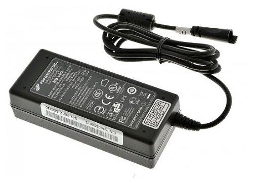 Блок питания Ippon S65U автоматический 65W 15V-19.5V 11-connectors 4.3A 1xUSB 2.1A от бытовой электросети LED индикатор