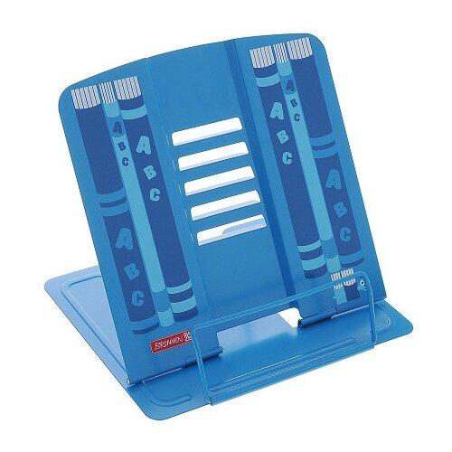 Купить BRUNNEN Подставка для книг BR40401 синий, Подставки для книг