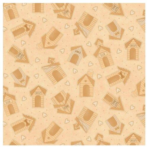 Купить Ткань STOF PEPPY (P - W) для пэчворка 4704/18 фасовка 50 x 55 см 143±5 г/кв.м будки 618, Ткани