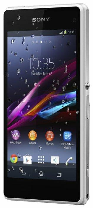 Смартфон Sony Xperia Z1 Compact