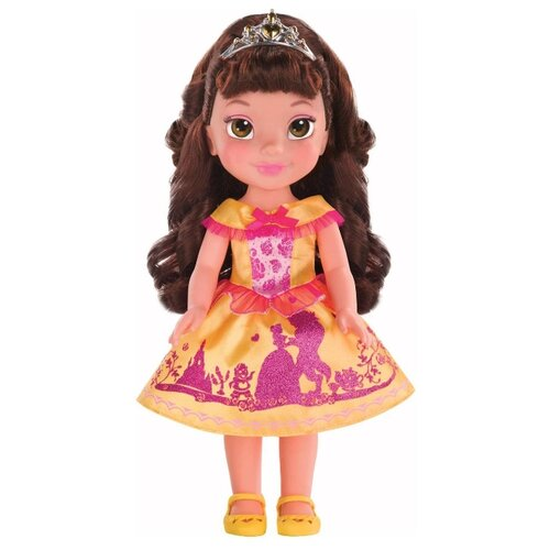 Кукла JAKKS Pacific Disney Princess Малышка Белль, 35 см, 750050-5