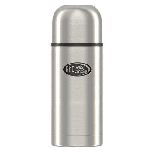 Классический термос Biostal NBP-750Z, 0.75 л стальной