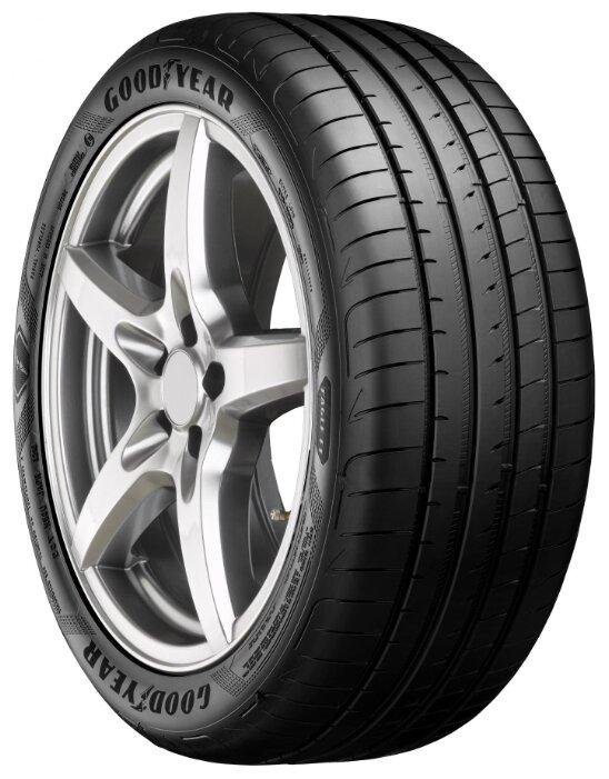 Автомобильная шина GOODYEAR Eagle F1 Asymmetric 5 225/45 R17 94Y летняя — более 26 предложений — купить по выгодной цене на Яндекс.Маркете