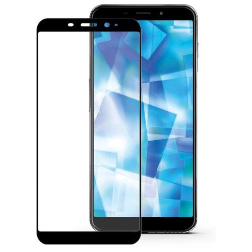 Защитное стекло Mobius 3D Full Cover Premium Tempered Glass для Meizu M6s черный защитное стекло mobius 3d full cover premium tempered glass для meizu m5c черный