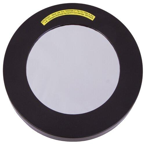 Фото - Фильтр Sky-Watcher солнечный для MAK 127 мм 67883 черный/прозрачный sky watcher для рефлекторов 150 мм