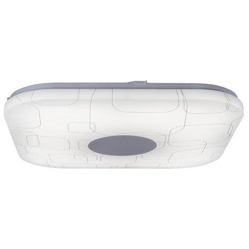 Фото - Потолочный светодиодный светильник iLedex 36W-Cube-Square-Entire потолочный светодиодный светильник iledex cube18w square