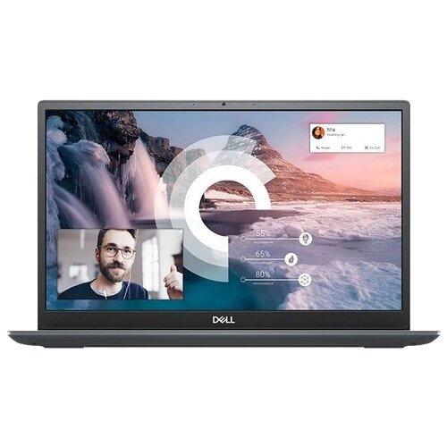 цена на Ноутбук DELL Vostro 5390 (Intel Core i5 8265U 1600 MHz/13.3/1920x1080/8GB/256GB SSD/DVD нет/Intel UHD Graphics 620/Wi-Fi/Bluetooth/Linux) 5390-3214 серый