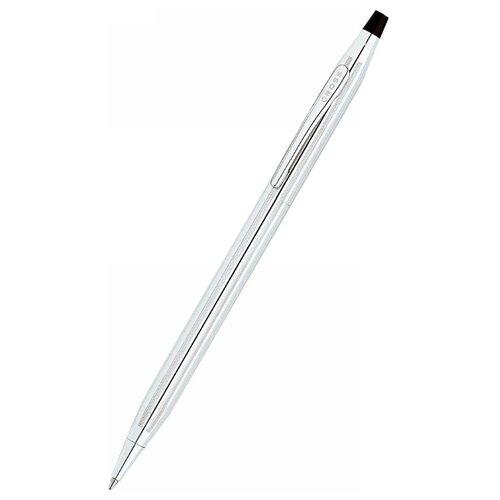 CROSS шариковая ручка Classic Century, М, черный цвет чернил
