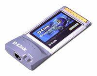 Ethernet-адаптер D-link DFE-690TXD
