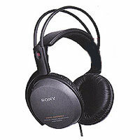 Наушники Sony MDR-CD470
