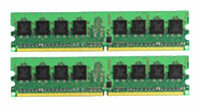 Оперативная память 2 ГБ 2 шт. Apple DDR2 533 DIMM 4GB (2x2GB)