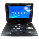 DVD-плеер Eplutus EP-1027T