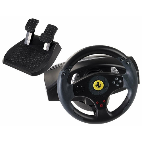 THRUSTMASTER FGT RUMBLE 3-IN-1 64BIT DRIVER