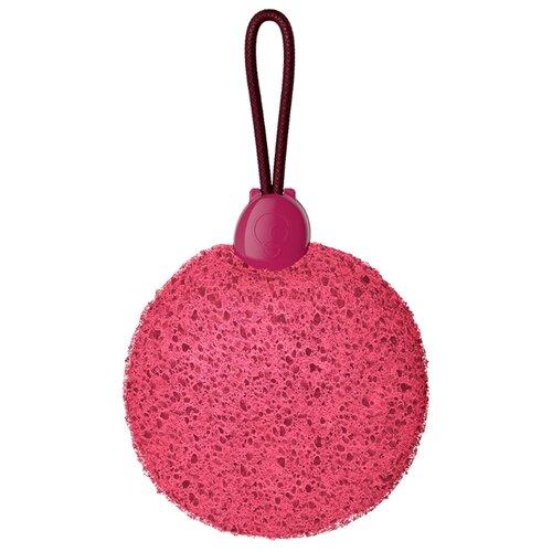 Губка Foamie Beauty Fruity розовая