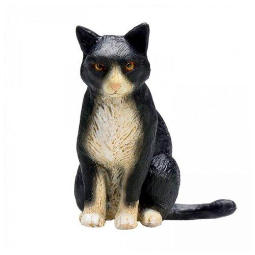 Купить Фигурка Mojo Farmland Кошка 387371, Игровые наборы и фигурки