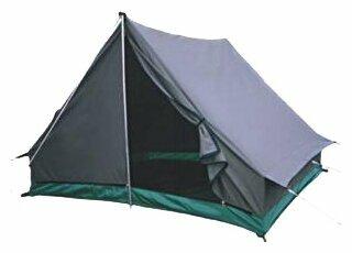 Палатка Турлан Домик 2–К