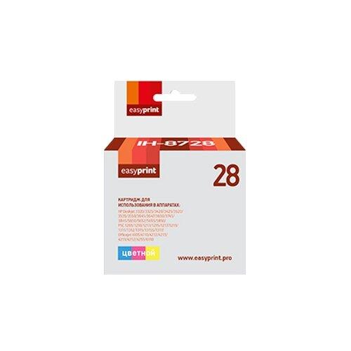 Фото - Картридж EasyPrint IH-8728, совместимый картридж easyprint ih 046 совместимый