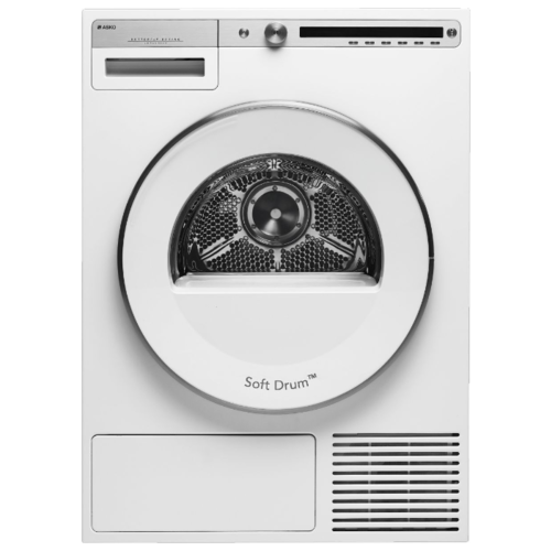 Сушильная машина Asko T408CD.W.P белый