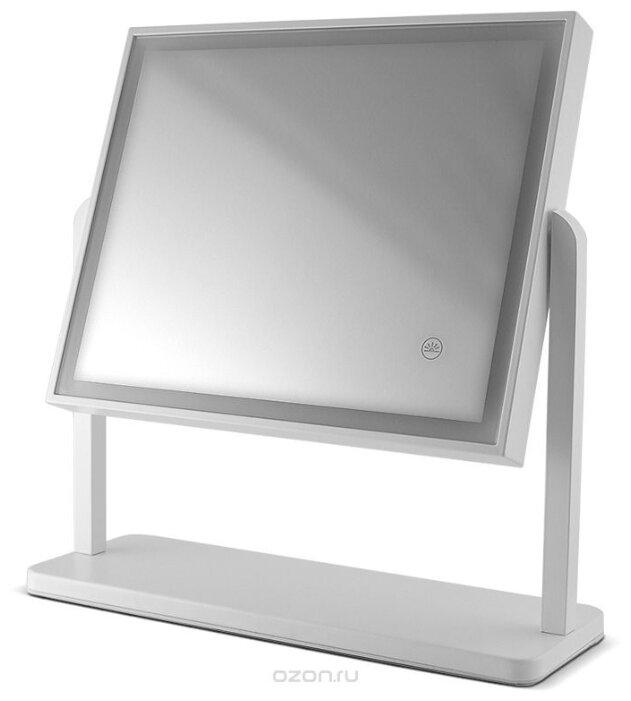 Зеркало косметическое настольное Lucia EL550 с подсветкой