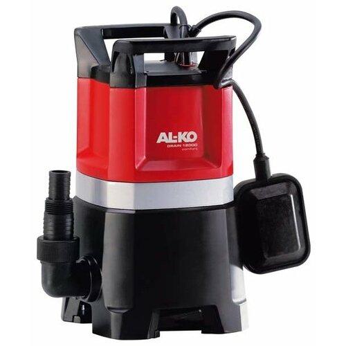 Дренажный насос AL-KO Drain 12000 Comfort (850 Вт) недорого