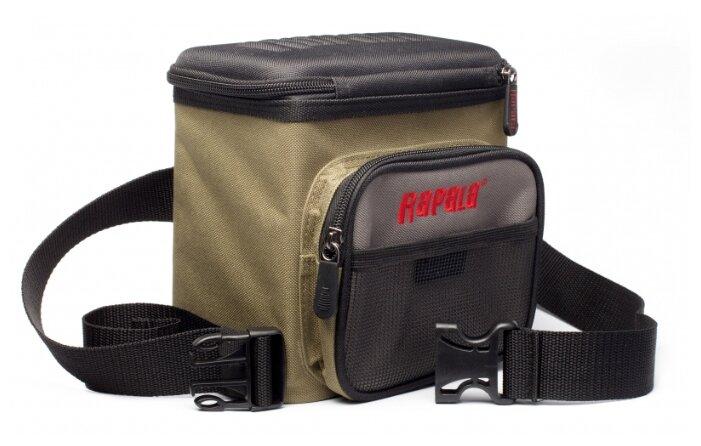 Cумка рыболовная RAPALA Limited Lure Bag
