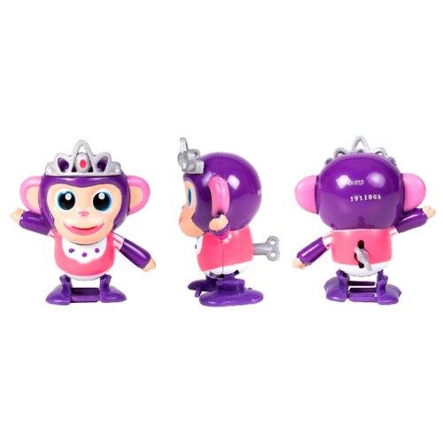 Wonder Park Волшебный парк Джун - Заводная обезьянка Принцесса 36259