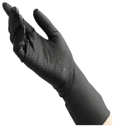 Характеристики модели Перчатки Benovy нитриловые с ромбовидной текстурой на Яндекс.Маркете