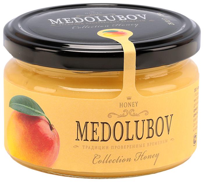 Крем-мед Medolubov с манго 40 мл
