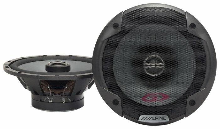 Автомобильная акустика Alpine SPG-17C2 — купить по выгодной цене на Яндекс.Маркете