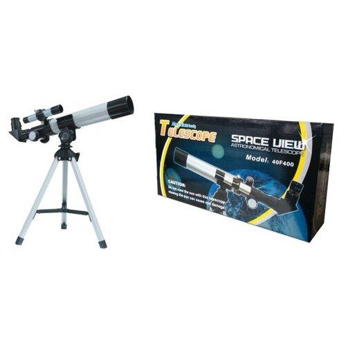Телескоп Наша игрушка (40F400) серый/черный игрушка