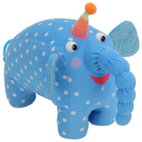 Купить Мягкая игрушка Мульти-Пульти Слон Ду-Ду без чипа 20 см, Мягкие игрушки