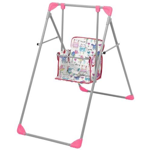 Фея Качели Чарли розовый цена 2017