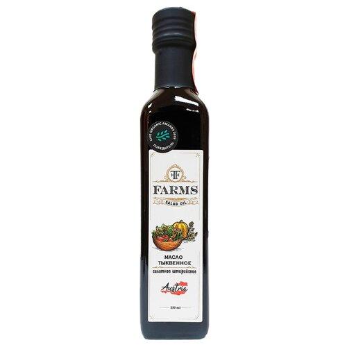 FF Farms Масло штирийской тыквы салатное 0.25 л