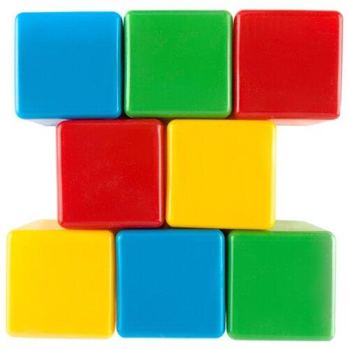 Кубики Пластмастер набор 14022 кубики пластмастер набор 14047