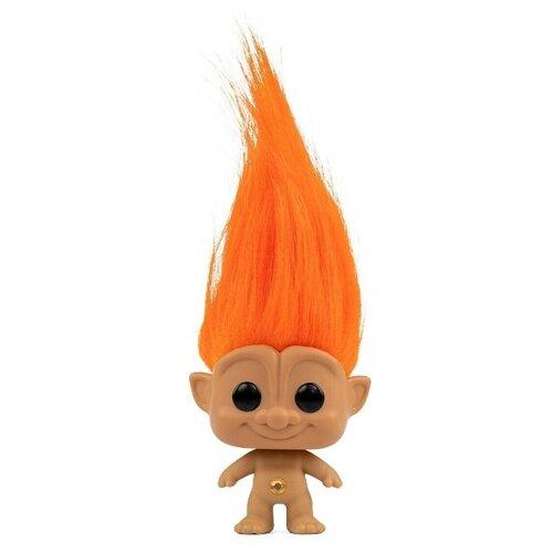Фигурка Funko POP! Trolls: Оранжевый Тролль 44606 trolls большая фигура тролль guy diamond 35 см