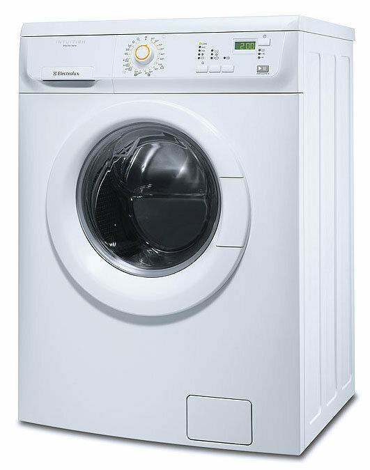 Стиральная машина Electrolux EWF 12270 W