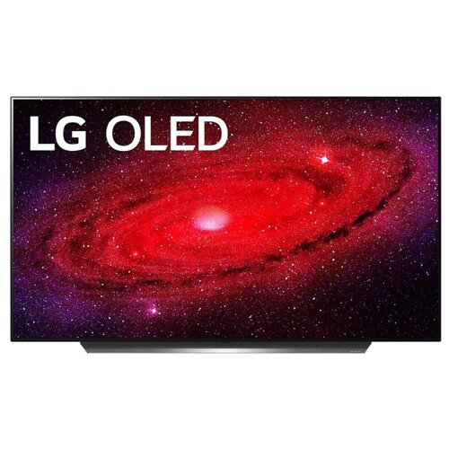 Фото - Телевизор OLED LG OLED55CXR 55 (2020), черный телевизор lg 50un80006 50 2020 темный титан