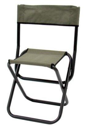 Стул для пикника малый без спинки Green Glade РС110