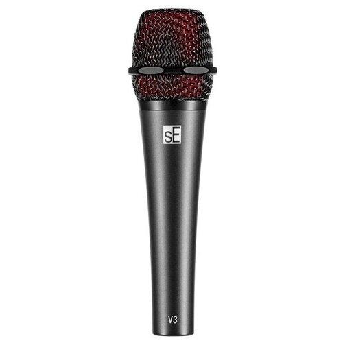 Микрофон sE Electronics V3, черный