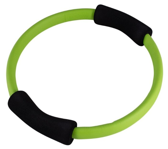 Кольцо для пилатес Atemi APR-01 30.5cm Green