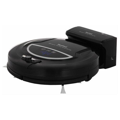 Робот-пылесос Tefal RG7145RH черный