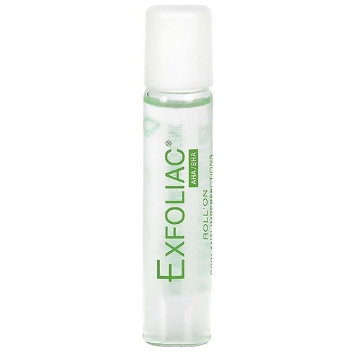 Noreva laboratories Exfoliac Роликовый карандаш ROLL'ON, 5 мл noreva exfoliac lotion