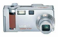 Фотоаппарат Minolta DiMAGE F200