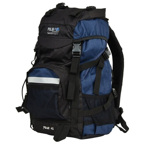 Рюкзак POLAR П301 (синий)Рюкзаки<br>