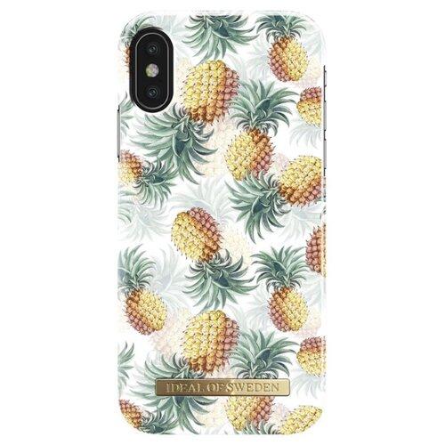 Фото - Чехол-накладка iDeal of Sweden для iPhone X pineapple bonanza tiger of sweden pубашка